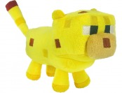 72% off Minecraft Baby Ocelot Plush