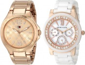 Under $100 Watches for Mothers Day from Anne Klein, Kate Spade...