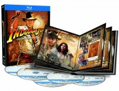 $42 off Indiana Jones: The Complete Adventures (Blu-ray)