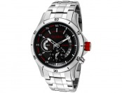 93% off Red Line RL-50020-11 Stainless Steel Tech Watch