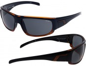 $64 off Smith Optics Terrace Sunglasses, Black Amber Split