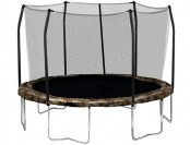 $290 off Skywalker Trampolines 12' Round Trampoline & Enclosure