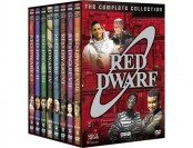 $156 Red Dwarf: The Complete Collection (DVD)