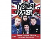 $35 The Young Ones: Extra Stoopid Edition (DVD)