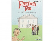 $56 Father Ted: The Definitive Collection (DVD)