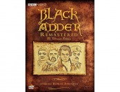 $59 Black Adder: Remastered (The Ultimate Edition) DVD