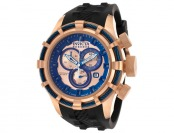 $1,345 off Invicta 15780 Men's Bolt Reserve Chrono Swiss Watch