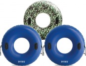 "Extra 33% off Intex 45"" Sport Floating River Tube (3 Pack)"