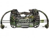Extra 70% off Barnett Camo Cat Compound Bow, Right Hand