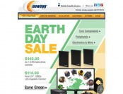 Newegg Earth Day Sale - Tons of Top-rated Deals