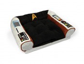 $57 off Star Trek Captain's Chair Pet Bed