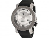 90% off Swiss Legend Cyclone White Dial Men's Watch, 30464-02S
