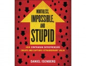 87% off Worthless, Impossible, and Stupid - Audiobook / Audio CD
