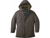 68% off Rainforest Men's Insulated Jacket
