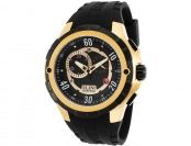 $540 off Elini Barokas Trespasser Swiss Watch, 10005-YG-01-BB