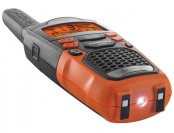 70% off Cobra Electronics CWR 200 Weather & Emergency Alert Radio
