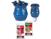 $20 off Better Homes and Gardens Bird Bath Wax Warmer Combo Pack