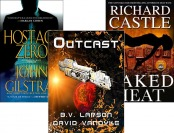 Up to 80% off Best-Selling Book Series on Kindle