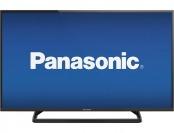 "46% off 32"" Panasonic TC-32A400U 720p LED HDTV"