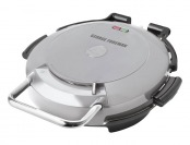 50% off George Foreman GRP0720PQ Countertop Indoor Grill