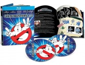 63% off Ghostbusters / Ghostbusters II (4K-Master) Blu-ray
