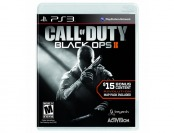 75% off Call of Duty: Black Ops II with Revolution Map Pack - PS3