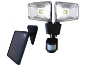 45% off 160-Degree Outdoor Solar Motion Sensing Security Light