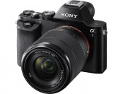 $700 off Sony Alpha a7 Mirrorless Camera Bundle w/ 28-70mm Lens