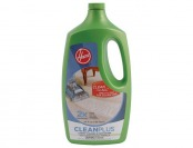 $9 off Hoover CleanPLus 2X 64oz Carpet Cleaner and Deodorizer