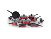 $100 off T-fal Easy Care Nonstick 18-Piece Cookware Set