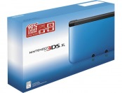 $50 off Nintendo 3DS XL - Blue