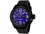 93% off Swiss Legend Men's Submersible Swiss Quartz Watch