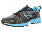 $35 off New Balance Women's WT610 Trail Running Shoe