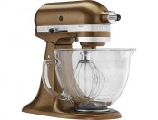 $200 off KitchenAid Artisan Design Stand Mixer, Antique Copper