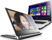 "$165 off Lenovo Flex 2 14"" Touchscreen 2-in-1 Laptop"