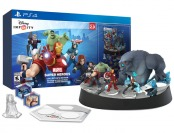 $102 off Disney Infinity: Marvel Super Heroes (2.0 Edition) - PS4