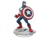 37% off Disney INFINITY: Marvel (2.0 Edition) Captain America Figure