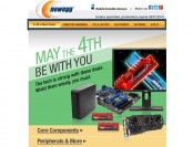 Newegg May The 4th Be With You Sale - Tons of Great Deals