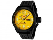 94% off Swiss Legend 10543-BB-07 Submersible Swiss Men's Watch