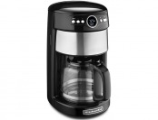 $40 off KitchenAid KCM1402OB 14-Cup Glass Carafe Coffee Maker