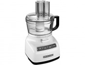 $66 off KitchenAid 7-Cup Food Processor w/ Exact Slice System