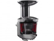 $130 off KitchenAid KSM1JA Masticating Juicer