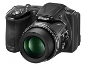 $120 off Nikon Coolpix L830 16MP Digital Camera - Black