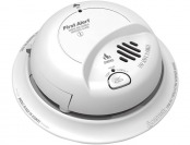 67% off First Alert BRK SC9120B Smoke/Carbon Monoxide Alarm