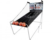 $120 off Sportcraft Double Hoop Basketball Game