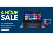 Best Buy 4 Hour Sale - Great Deals on Laptops, Digital Cameras & More