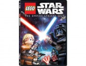 53% off LEGO Star Wars: The Empire Strikes Out DVD