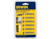 79% off Irwin Industrial Tools Drive Guide Set, 7-Piece
