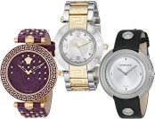 Up to 70% off Versace Women's Watches