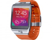 $50 off Samsung Gear 2 Smartwatch with Heart Rate Monitor